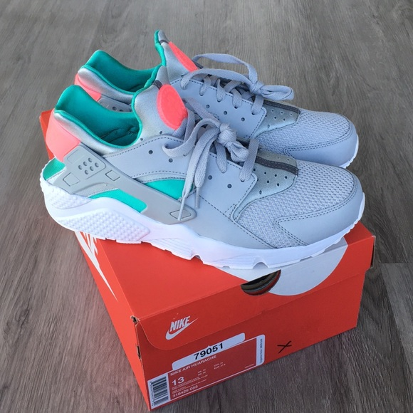 ❗ 🌴Nike Air South Beach Huarache mens size 13🌴🍹 478b18e9a
